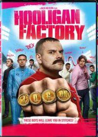 Hooligan Factory (DVD)