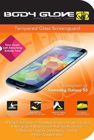 Body Glove Tempered Glass Screenguard for Samsung Galaxy S5