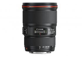 Canon 16-35mm EF f/4L IS USM Lens