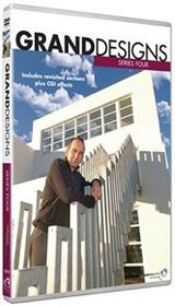 Grand Designs-Complete Series 4 - (Import DVD)