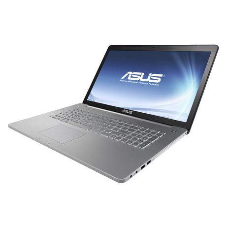 ASUS N750JV ATKACPI Driver for Mac Download