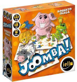 Joomba Card Game