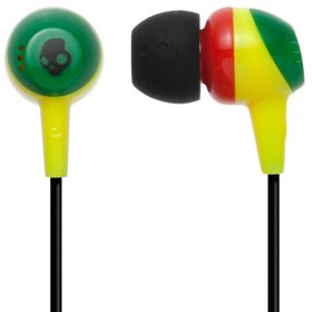 Skullcandy JIB In-ear Headphones, 20Hz-20kHz, 16Ohm, 100dB, 3.5mm