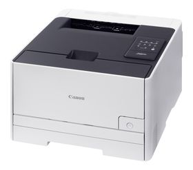 Canon i-SENSYS LBP7210CDN Single Function Colour Laser Printer