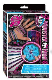 Monster High Friendship Bracelet Kit