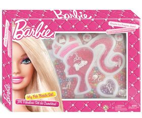 Barbie Beads With Charms