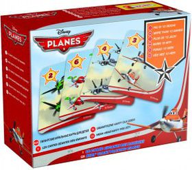 Planes Giant Cards Planes