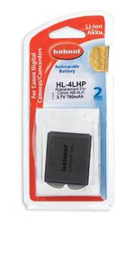 Hahnel HL-4LHP Li ion Battery