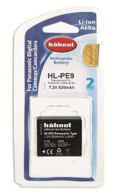 Hahnel HL-PLE9 Li ion Battery