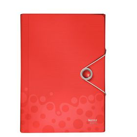 Leitz Bebop A4 Project File - Red