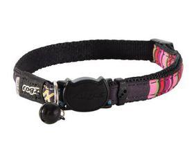 Rogz - Catz NeoCat Safeloc Breakaway Cat Collar - Pink
