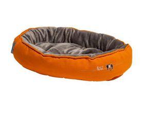 Rogz - Catz Small Snug Podz - Orange