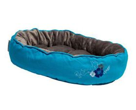 Rogz - Catz Small Snug Podz - Blue