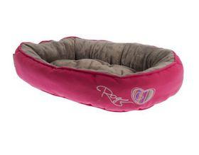 Rogz - Catz Small Snug Podz - Pink