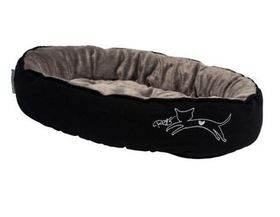 Rogz - Catz Medium Snug Podz - Black
