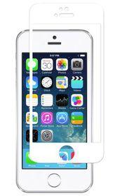 Moshi iVisor Glass iPhone 5-5S-5C - White