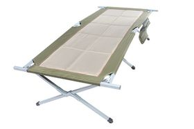 Bushtec - Safari Camping Stretcher