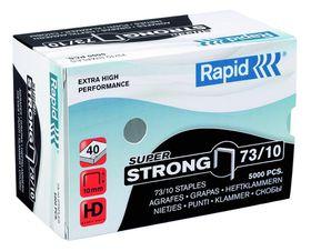 Rapid Heavy Duty Staples (73/10) 5000 Staples