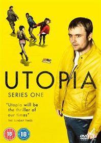 Utopia (Import DVD)