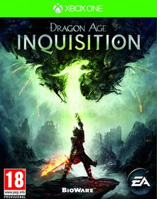 Dragon Age III: Inquisition (Xbox One)