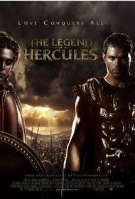The Legend of Hercules (Blu-ray)