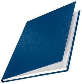 Leitz impressBIND A4 Hard Cover 10.5mm - Blue