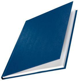Leitz impressBIND A4 Hard Cover 28mm - Blue