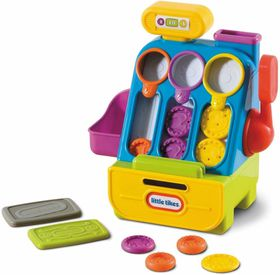 Little Tikes Count and Play Register