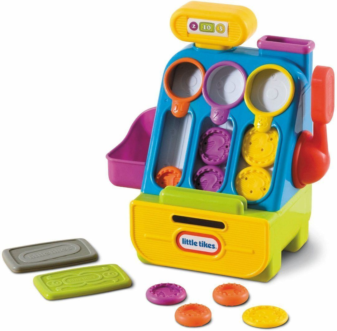 Little tikes cash register - Little Tikes Count And Play Register