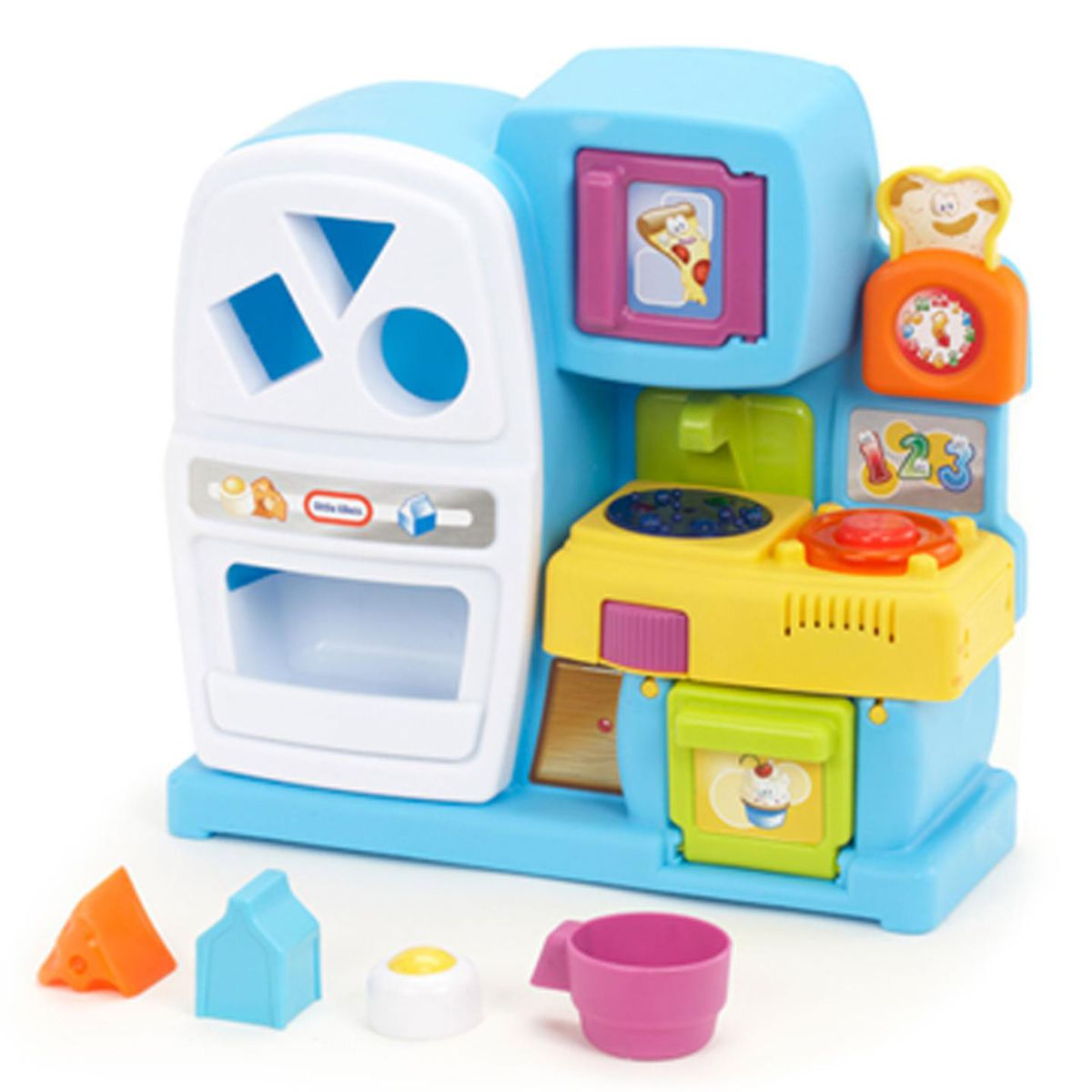 Little Tikes Discover Sounds Kitchen | Buy Online in South Africa ...