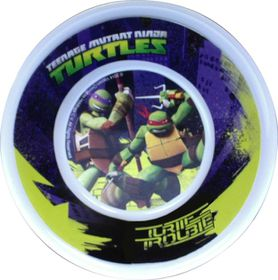 Teenage Mutant Ninja Turtles Coupe Bowl - Melamine