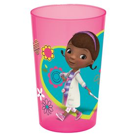 Doc Mcstuffins Stackable Tumbler