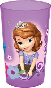 Sofia The First Stackable Tumbler