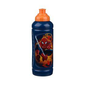 Spiderman Galaxy Bottle Power
