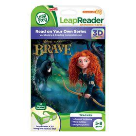 Leap Reader Sw Brave 3D