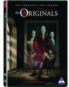 The Originals Season 1 (DVD)