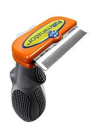 Furminator - Long Hair deShedding Tool For Medium Dogs - 8021