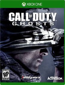 Call of Duty: Ghost (Xbox One)