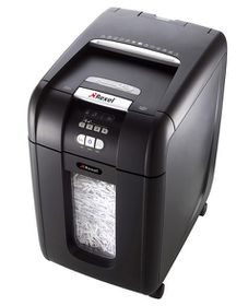 Rexel Auto+ 300X  Shredder