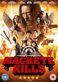 Machete Kills - (Import DVD)