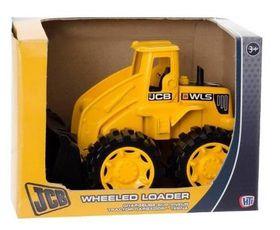Jcb 17cm Wheeled Loader