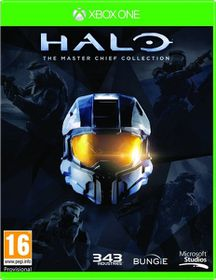 Halo The Master Chief Collection (Xbox One)
