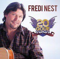Nest Fredi - 20 Goue Treffers (CD)