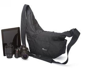 Lowepro Passport Sling III Black Sling Camera Bag