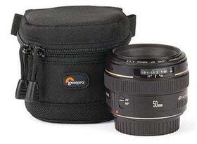 Lowepro 8 x 6 Lens Case