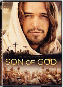 Son of God (DVD)