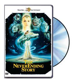 Never Ending Story (DVD)