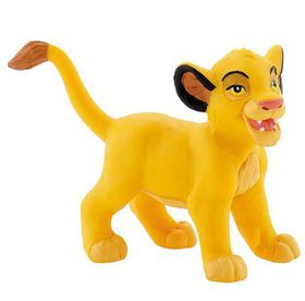 Bullyland The Lion King Young Simba - 4.6cm