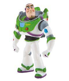 Bullyland Toy Story 3 Buzz Lightyear - 9.3cm