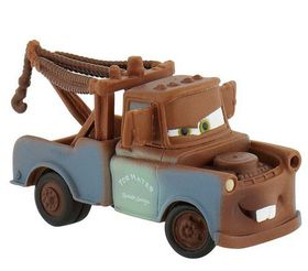Bullyland Cars 2 Mater - 7.7cm